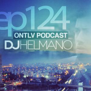 ONTLV PODCAST - Trance From Tel-Aviv - Episode 124