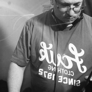 'THE MEC PROJECT' presents 'OFF THE HOOK!' ROB PEARSON'S DJ set 'The Bridgebar' Beckenham
