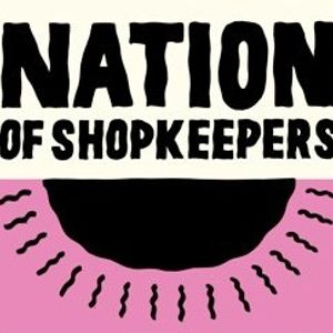Nation of Shopkeepers Podcast 1 : End of Year Mix