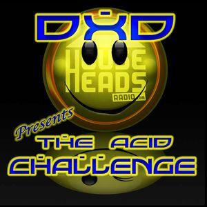 THE ACID CHALLENGE (HHR In House  Acid Comp )