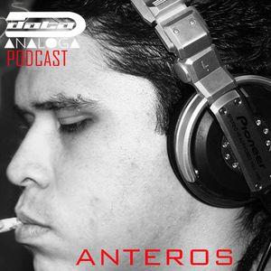 DApodcast 004 - Anteros