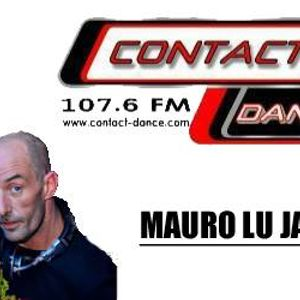 Mixset Contact-Dance from Saturday 3 January 2015