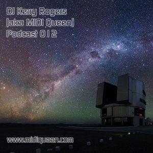 DJ Kerry Rogers Podcast 012