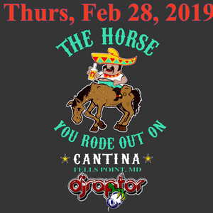 Live @ The Horse 2.28.19