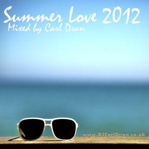 Summer Love 2012 - Carl Dean