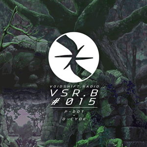 VSR Broadcast no.15 - D-Cyde [Part-2]