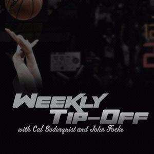 Weekly Tip-Off Ep 8