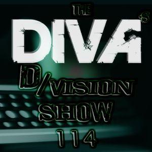 Jenna Diva - Diva's Division Show 114 - March 18th 2016 - DJVFMRADIO.CA