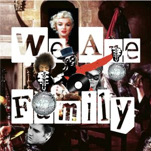 We are family (demo)