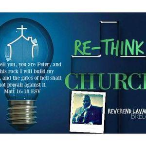 Re-Think Church (Part 3)
