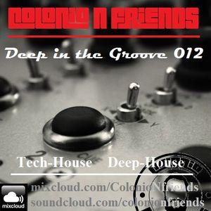 Deep In The Groove 012 @RFC Radio