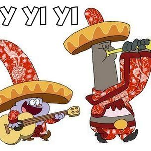 El mexican music mix 60 min.