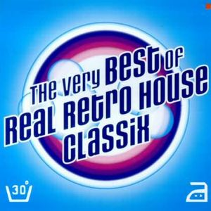 "Dance-Tunes Radioshow week 37 ""Real Retro House"""