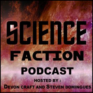 Episode 128: The Science Hole