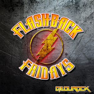 FLASHBACK FRIDAYS MIX V.2