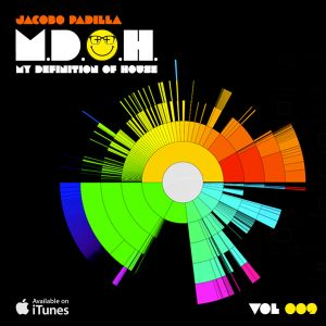 Jacobo Padilla Pres.My Definition Of House Vol 9-2013