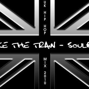 Take The Train UK Hip-Hop Mix