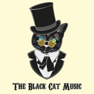 The Black Cat Music By Marien Baker 03