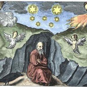 Horae Obscura XCIV :: Morte magis metuenda senectus (by Oneirich)