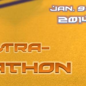 DJ ultra-Marathon - pt4