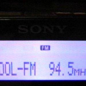 Marley Marl - Kool FM 94.5 - London - 17.09.1995