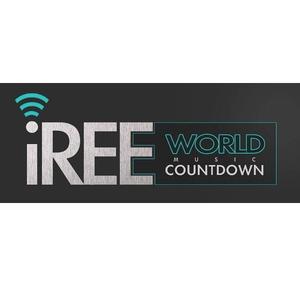 iREE Music World Count Down  (9-16-16)