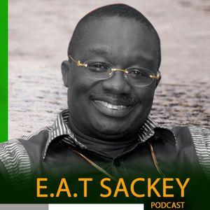 ETERNITY - BISHOP E. A. T. SACKEY