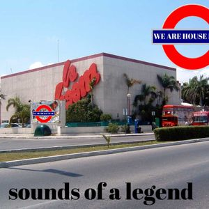 we are house music : back to la boom