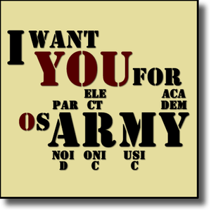 Dex Torsion - I want you for OS army