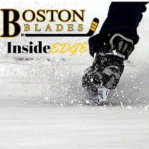 Blades Inside Edge Episode 5 - On To 2016