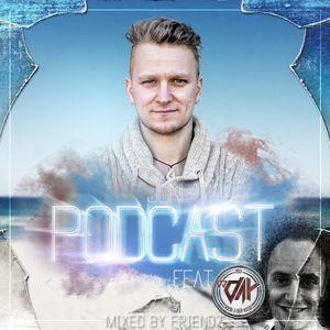 Podcast #5 by DJ Friendz ft. DJ Day | June