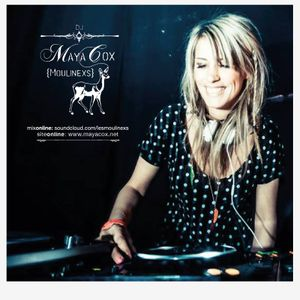 "Maya Cox ""Animals Club radio 5"""