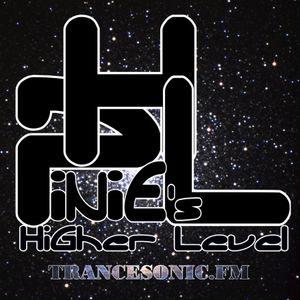 Higher Level 003 at TRANCESONIC.FM (20-08-2012)