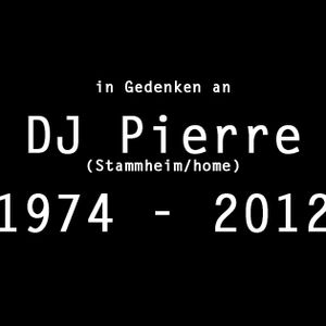 Das GeN - In memory of DJ Pierre - R.I.P.