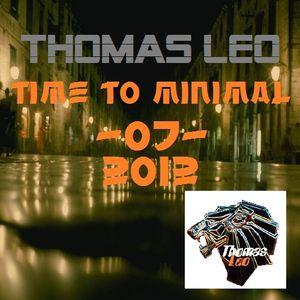 Thomas Leo pres. Time To Minimal 07 (2012)