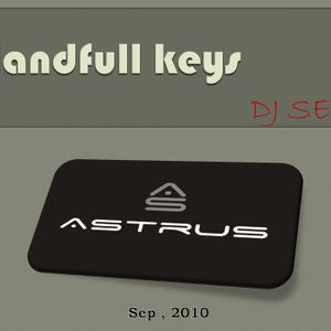 Astrus - Handfull Keys SEP,2010