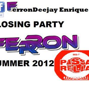 Closing_party_passarel.la2012FerronDeejay.
