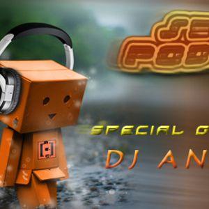 Set Up 003 – DJ MEC