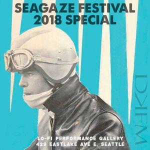 Seagaze 2018 Preview Special