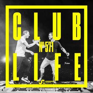 Tiesto - Club Life 571: Marshmello & Dirty South Guest Mix