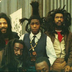 STEEL PULSE - LIVE AT PARADISO 1983