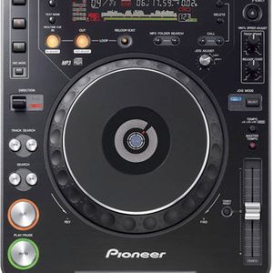 playing tech house in the morning