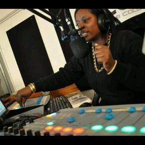 DJ Marcia Carr Soul iNside show 06.08.2012 on Colourful radio