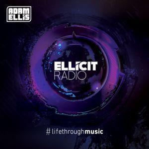 Ellicit Radio 014