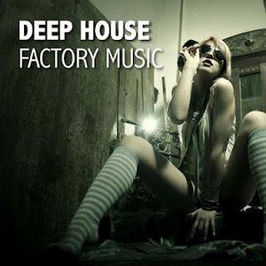 Deep House - Volume Sessions 2012 - Junho