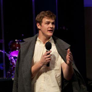 George Chechelnitskiy - I NEED a Word From God