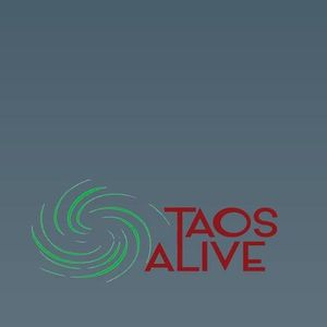 Taos Talks with our host Miles Bonney and Ashleigh Grycner