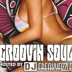 Groovin' Soul Radio Show (Seduction Radio UK) 06.16.2012