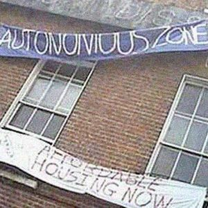 Dublin Housing Action: Past, Present and Future - Anarchist bookfair 2014 audio