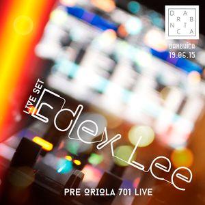 19.05.2015. pre ORIOLA 701 Live /DARBNĪCA/